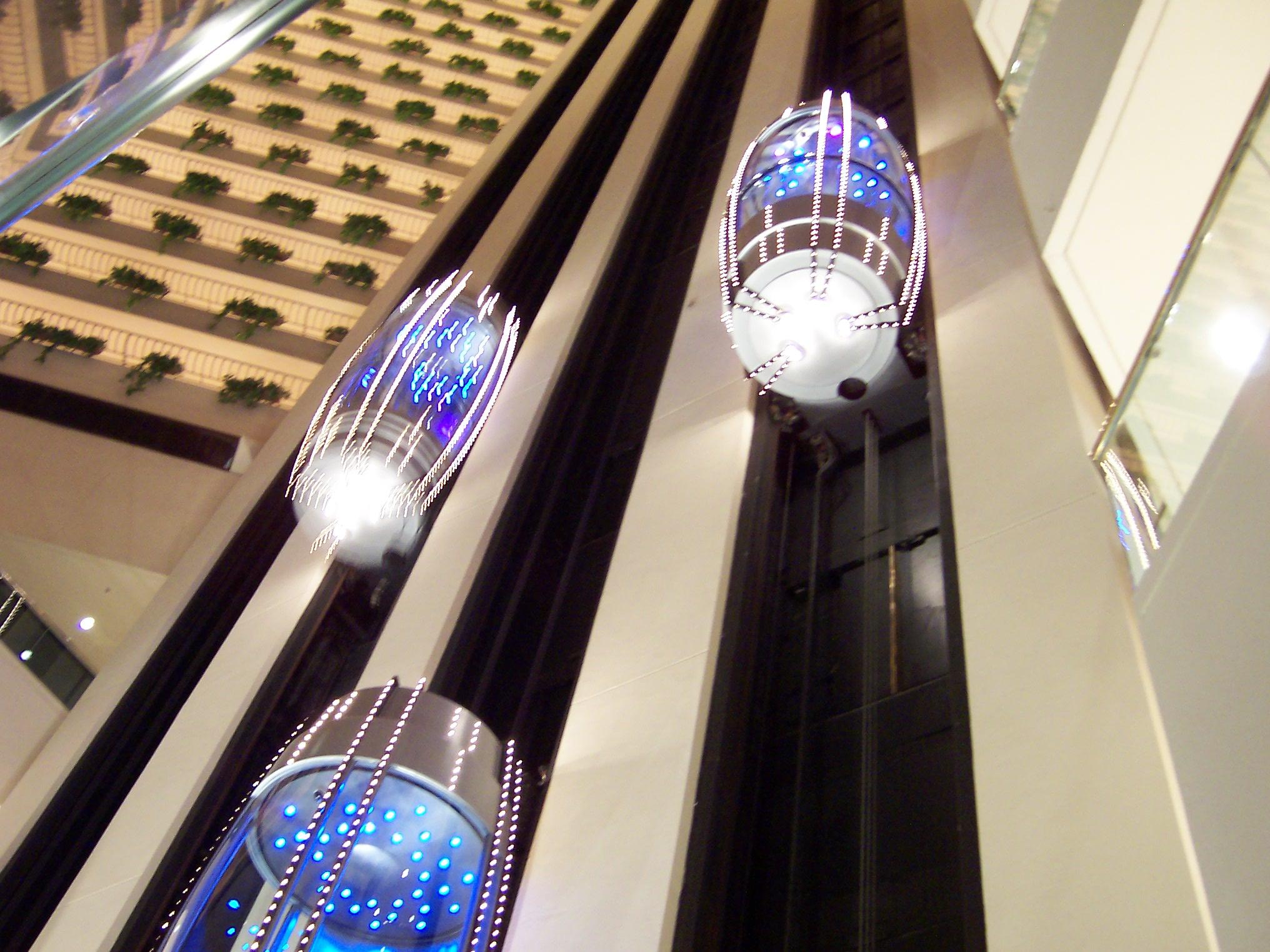LinkedIn Elevator