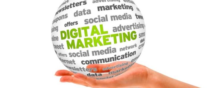 Digital marknadsstrategi