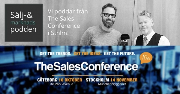 The Sales Conference