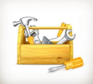 Marknadsförarens verktyg