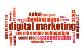 avancerad lösning digital marknadsföring