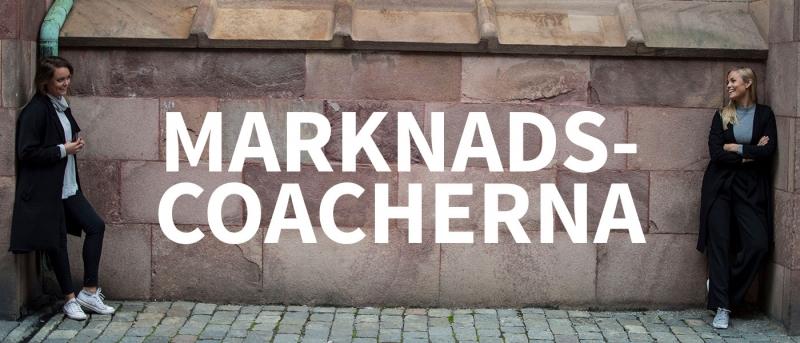 Podcast digital marknadsföring - Marknadscoacherna