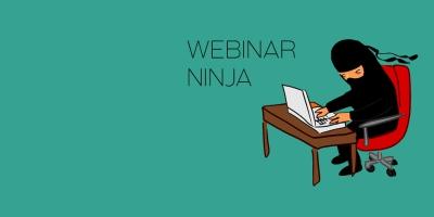 Checklista: webinar tips - webinar ninja