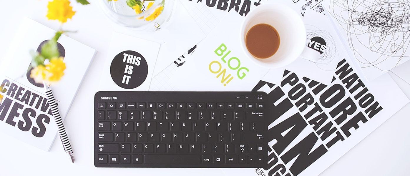 10 steg: Sätta upp en företagsblogg - så gör du!