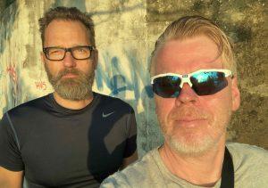 Lars och Anders