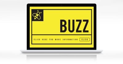Buzzwords Digital Marknadsföring 2018 - Blogg