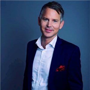 Henrik Larsson Broman ProSales