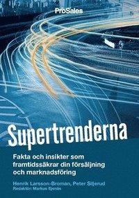 Boken Supertrender