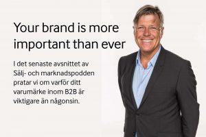 Bertil Timan Branding B2B