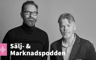 Anders Hermansson och Lars Dahlberg